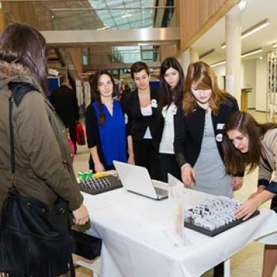 Forum Entreprises 2014