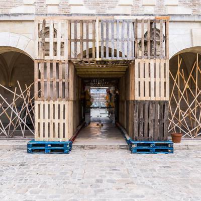 JPO Ecole Supérieure de Design de Troyes