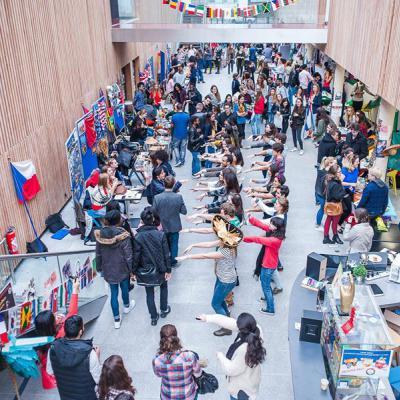 2015 University Fair