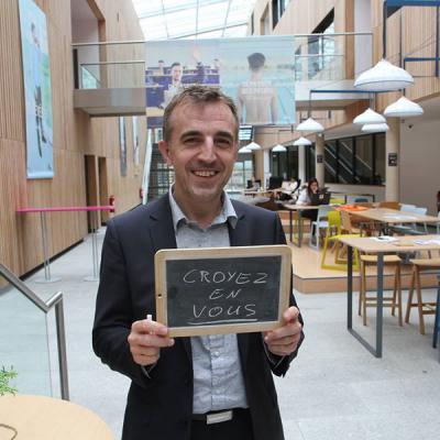 Merci à tous les candidats passés par Troyes